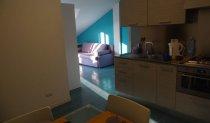 Apartement type C 4 lits