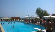 piscina samba