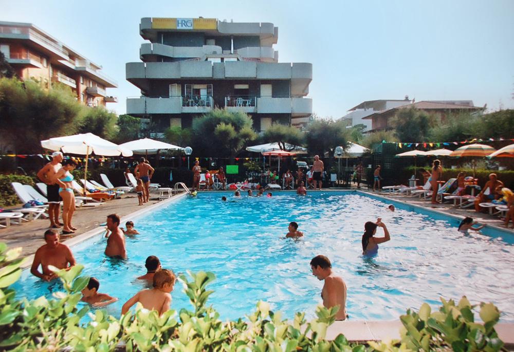 Offerta speciale luglio bellaria residence hotel - Residence il giardino bellaria ...